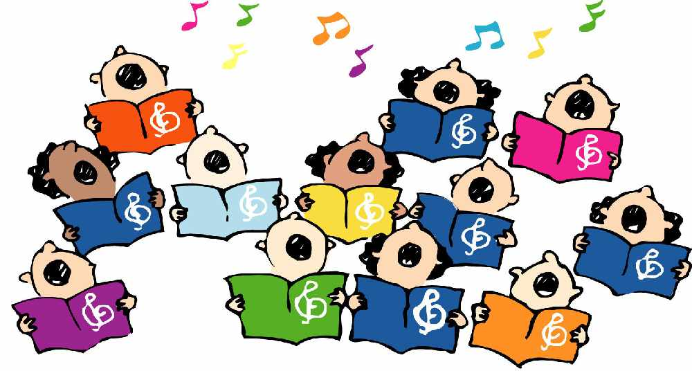Christmas carols on Thursday 14 December from 6.30pm to 8pm on Grafton Street beside Bewleys.